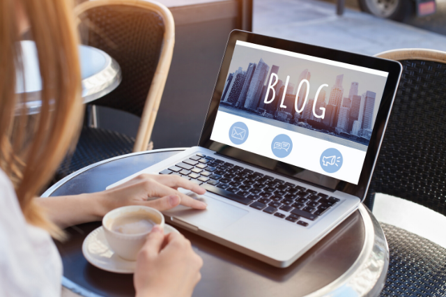 How Blogs Can Help with Search Engine Optimization